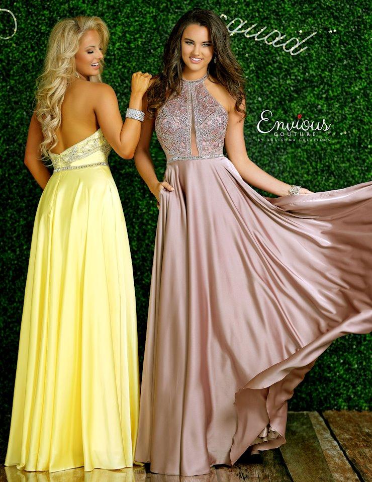 Envious Couture Prom E1404