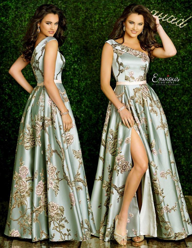 Envious Couture Prom E1405