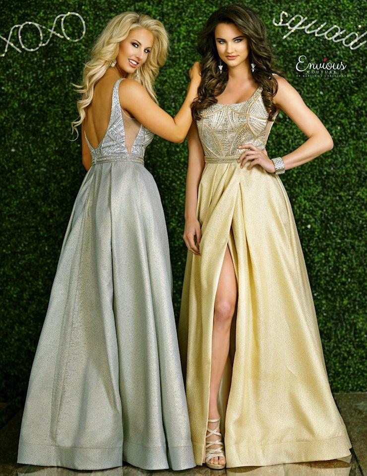 Envious Couture Prom E1406