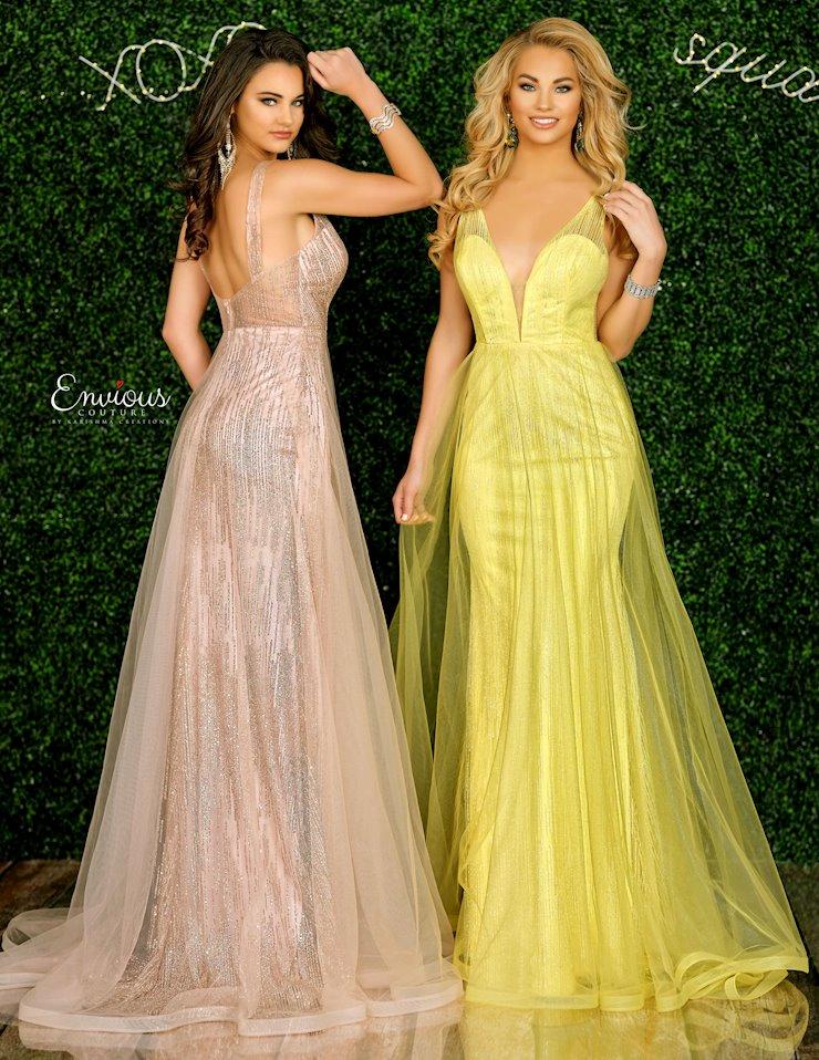 Envious Couture Prom E1412