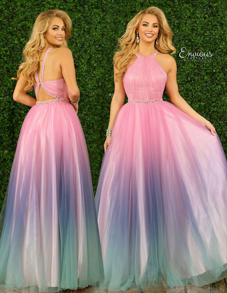 Envious Couture Prom E1414