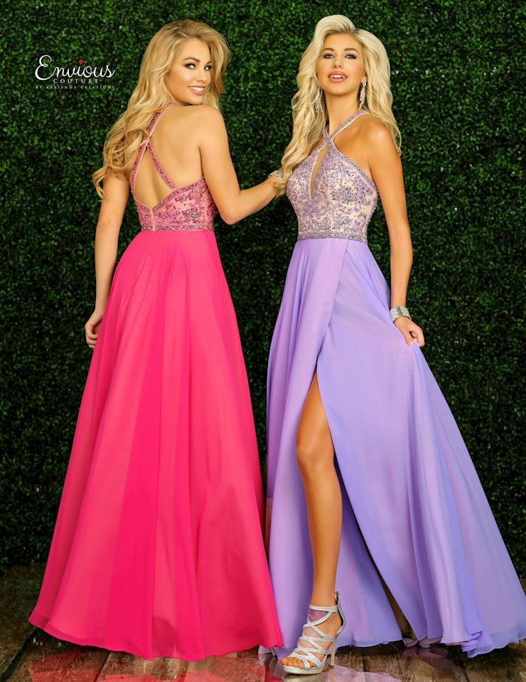 Envious Couture Prom E1420