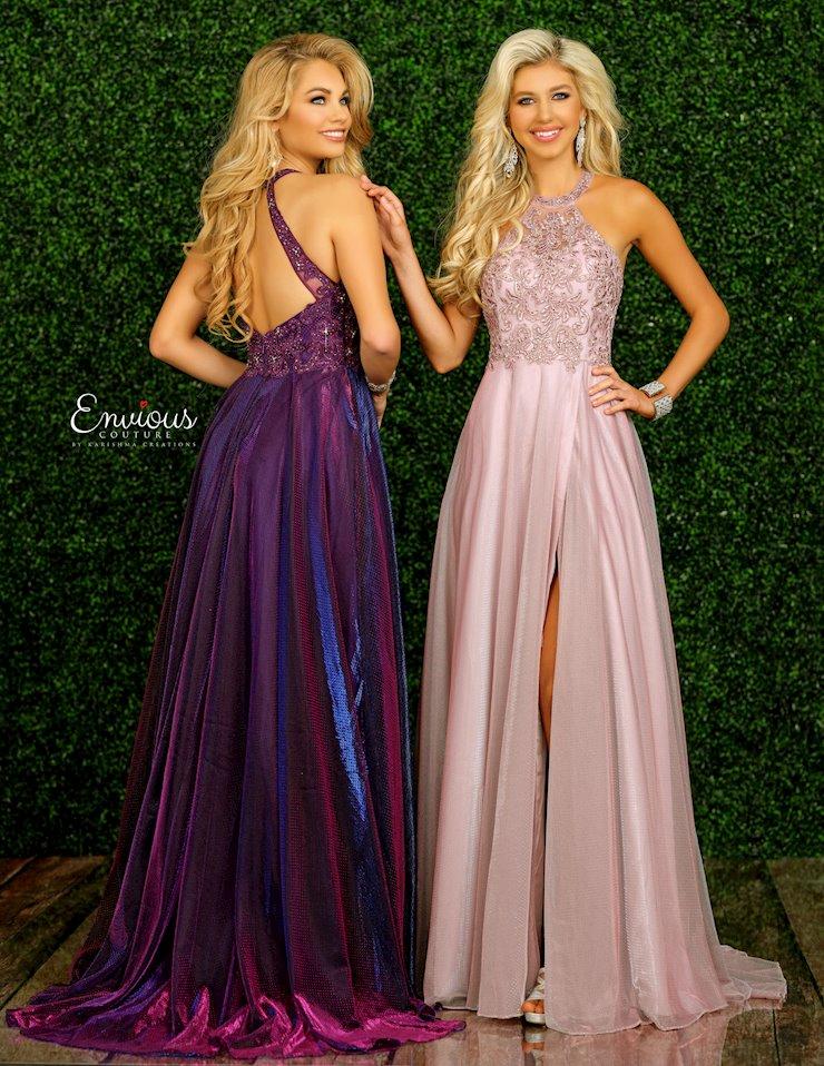 Envious Couture Prom E1421