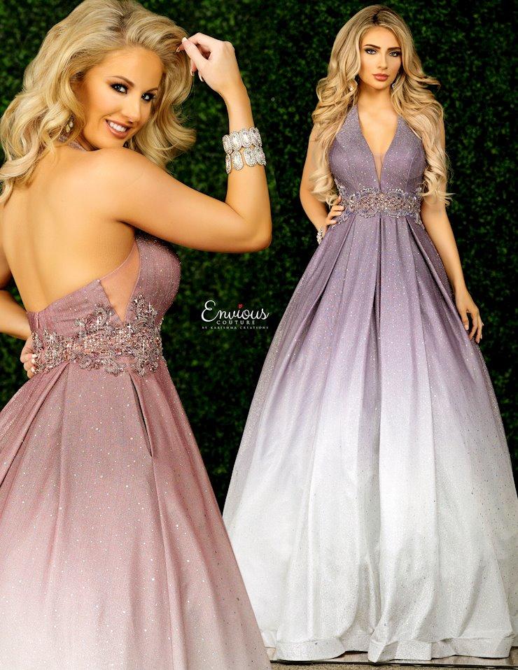 Envious Couture Prom E1423