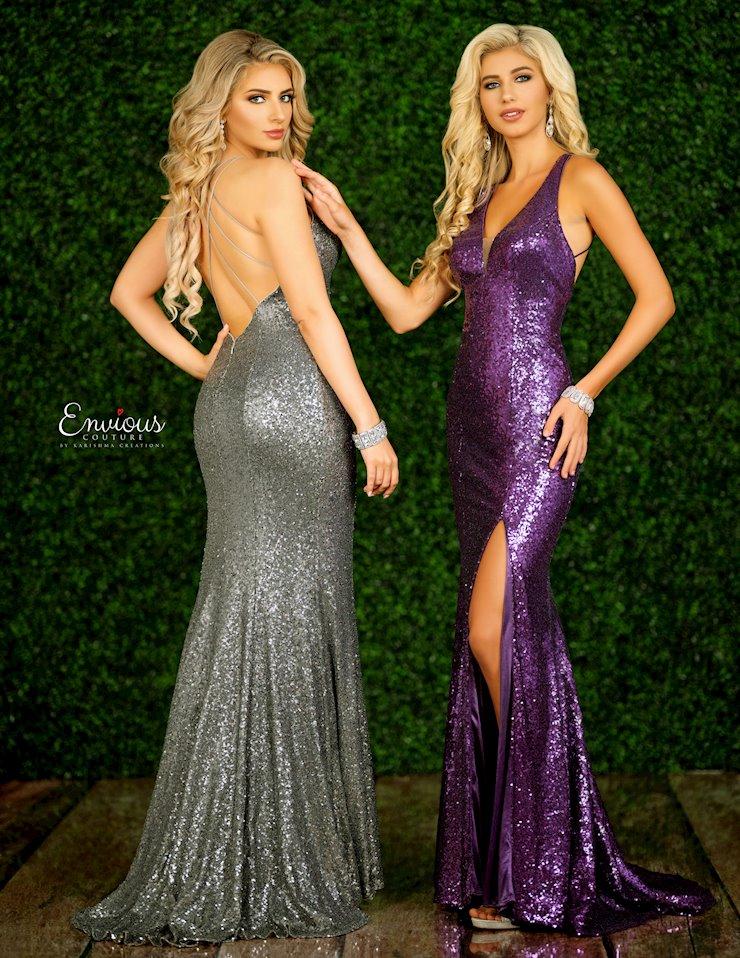 Envious Couture Prom E1424