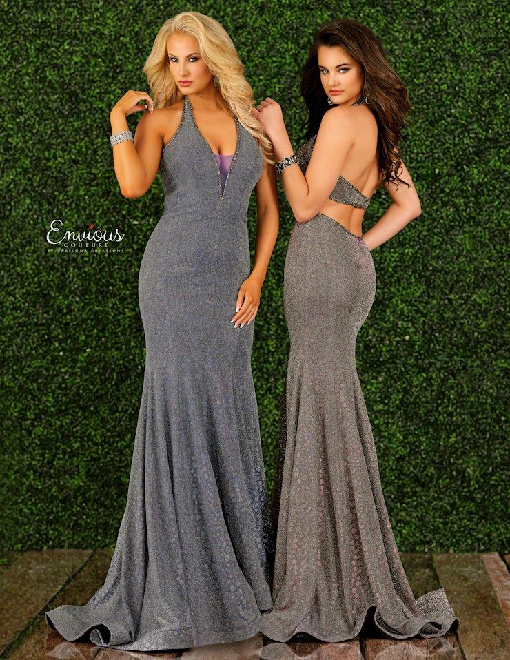 Envious Couture Prom E1425