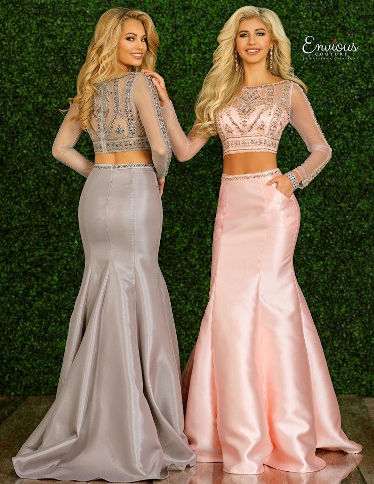 Envious Couture Prom E1426