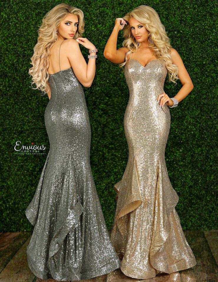 Envious Couture Prom E1434