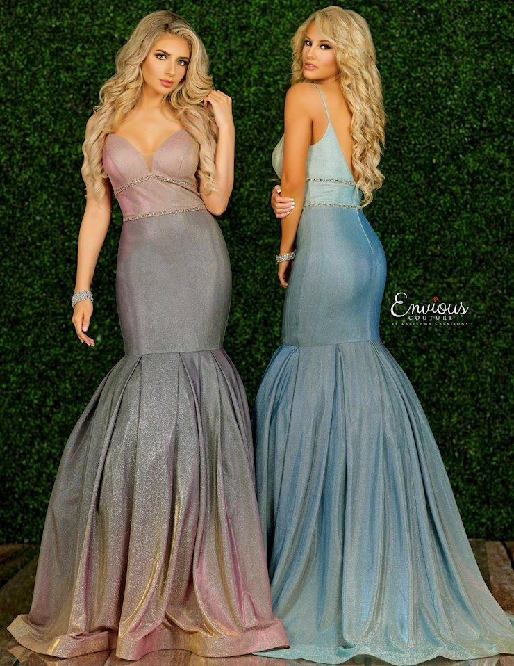 Envious Couture Prom E1435