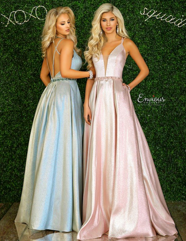 Envious Couture Prom E1439