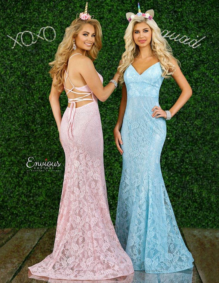 Envious Couture Prom E1440