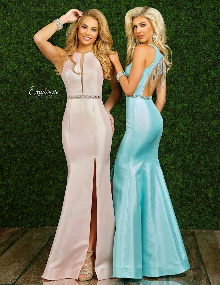 Envious Couture Prom E1442