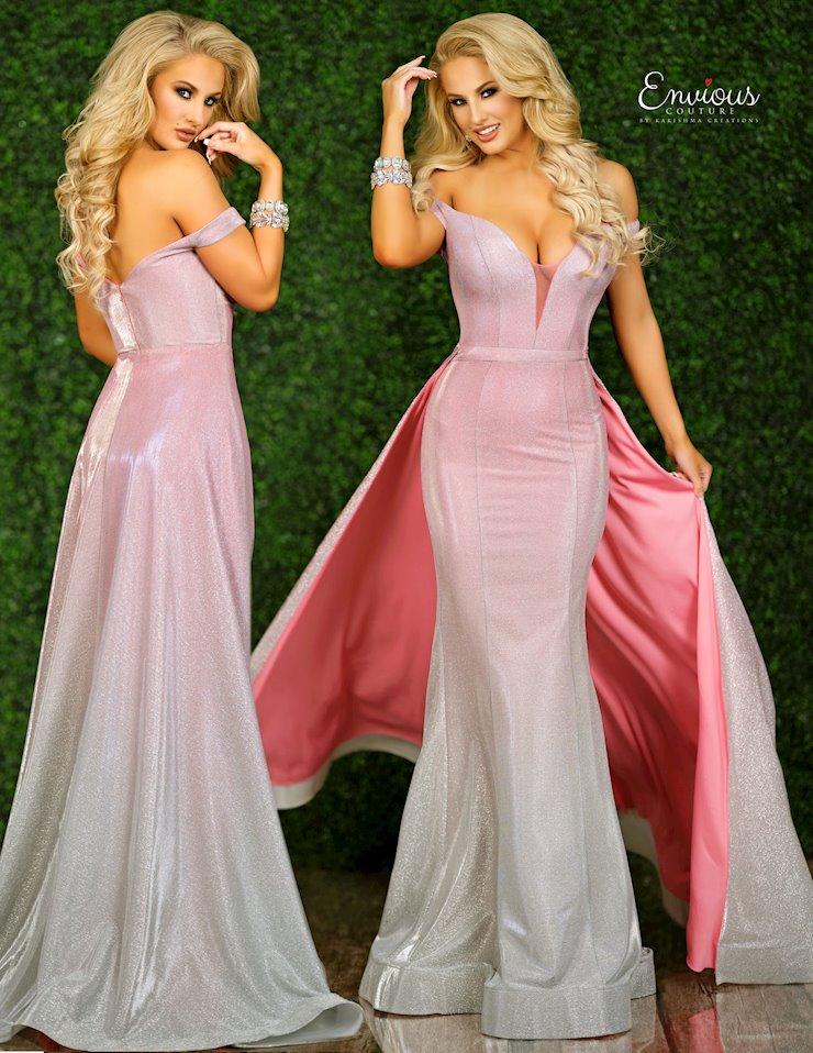 Envious Couture Prom E1443