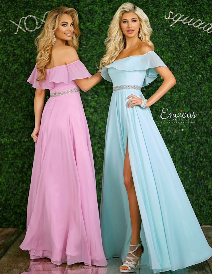 Envious Couture Prom E1444