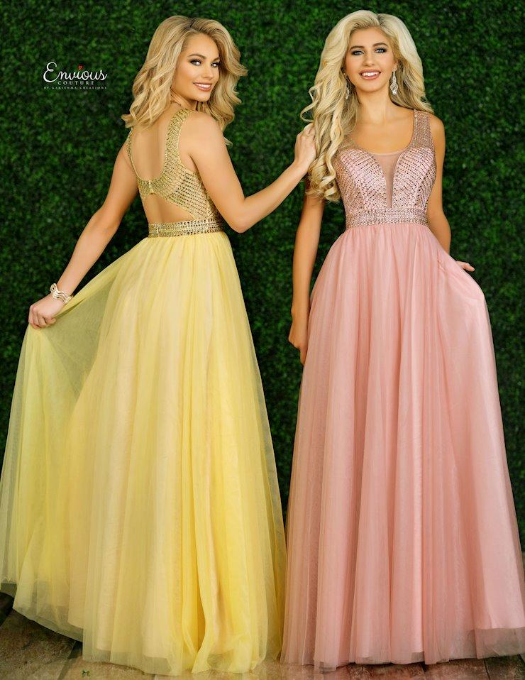 Envious Couture Prom E1448
