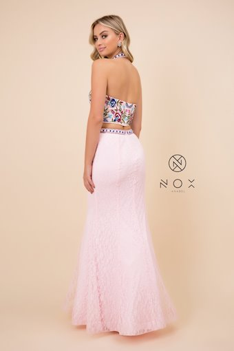 Nox Anabel Style #8262