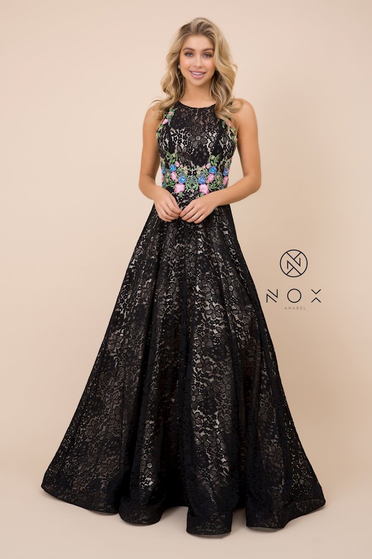 Nox Anabel Style #8281