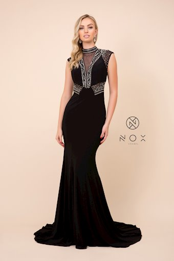 Nox Anabel Style #8285