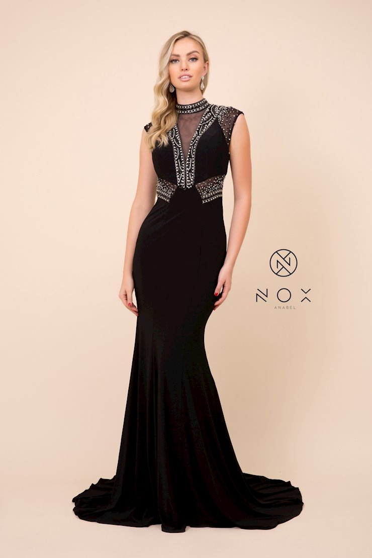 Nox Anabel Style #8285