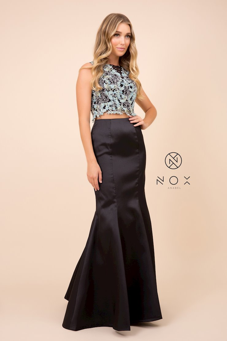 Nox Anabel Style #8287
