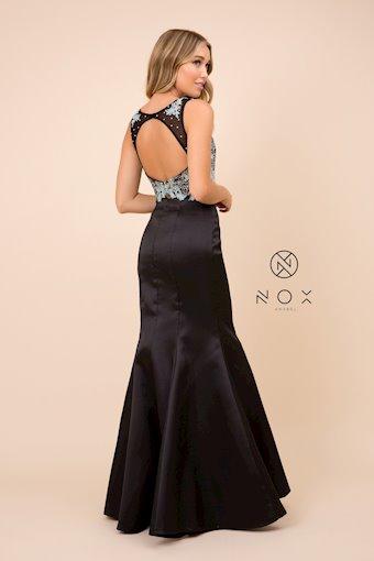 Nox Anabel Style #8287