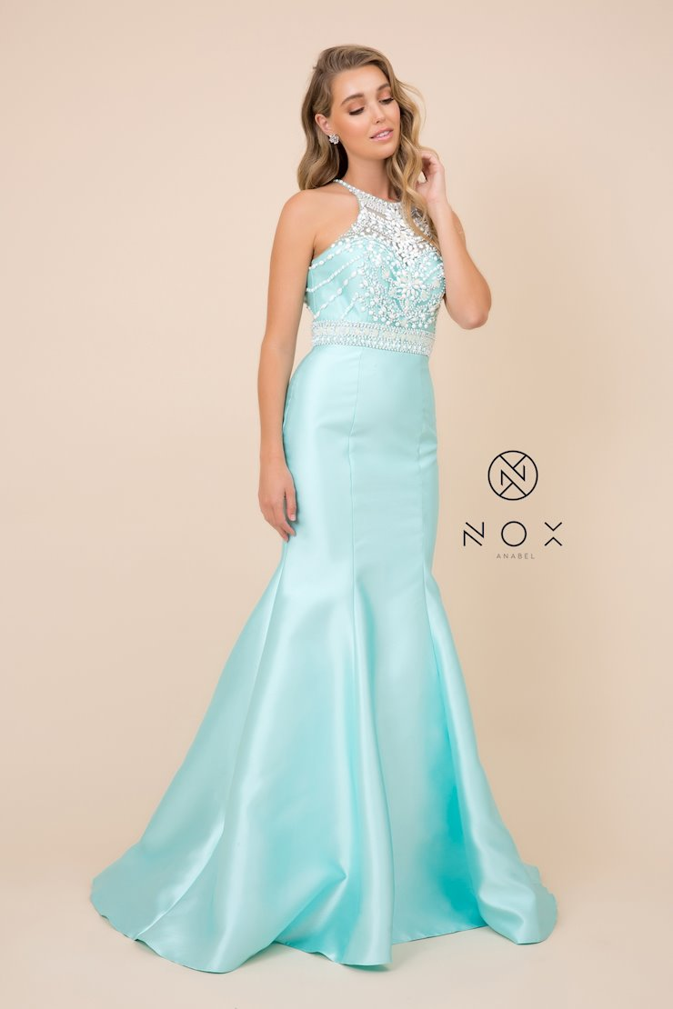 Nox Anabel Style #8296