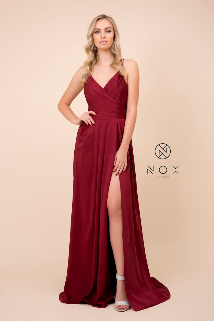 Nox Anabel Style #8347