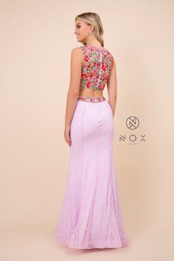 Nox Anabel Style #8373
