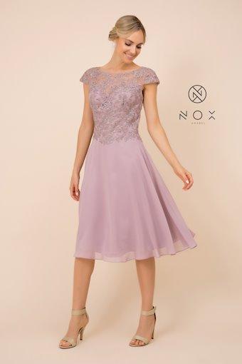 Nox Anabel Style #B517