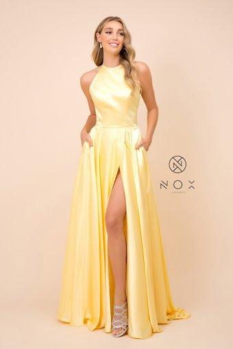 Nox Anabel Style #C209