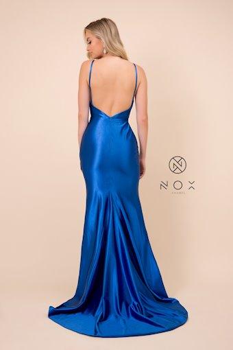 Nox Anabel Style #C213