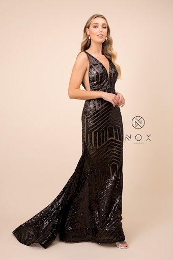 Nox Anabel Style #C214