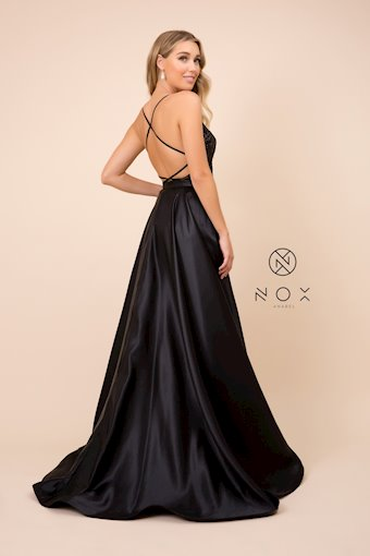 Nox Anabel Style #C215