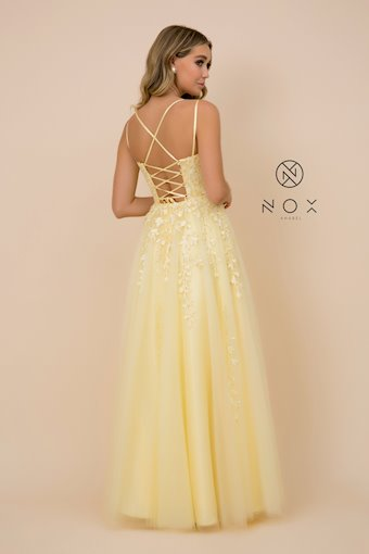 Nox Anabel Style #C415