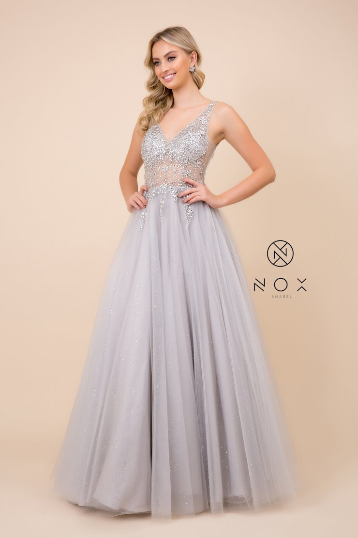 Nox Anabel Style #D322 Image
