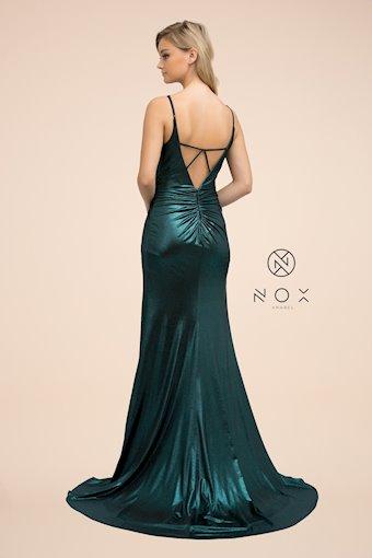 Nox Anabel Style #E365