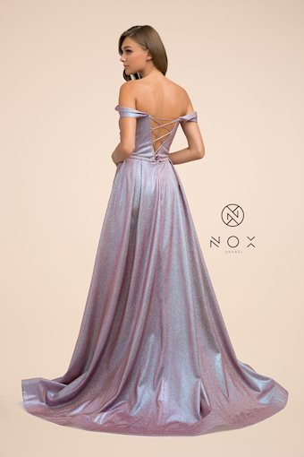 Nox Anabel Style #E366