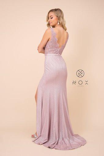 Nox Anabel Style #E373