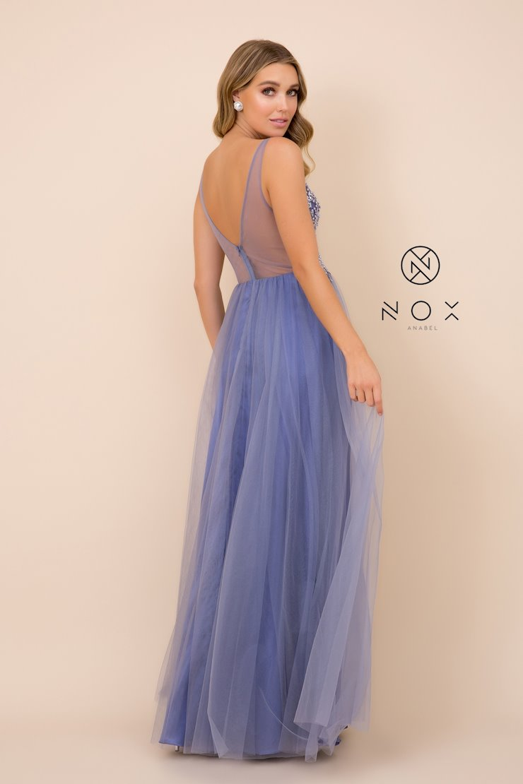 Nox Anabel Style #G388