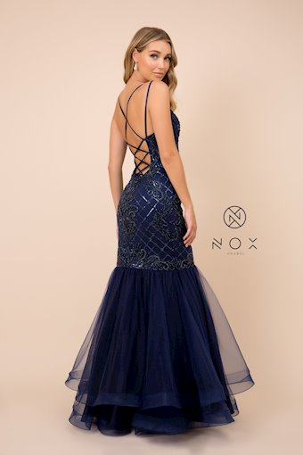 Nox Anabel Style #H399