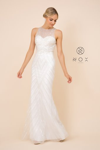 Nox Anabel Style #H404