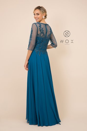 Nox Anabel Style #H537