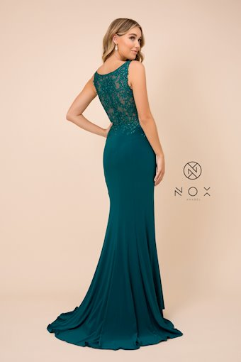 Nox Anabel Style #J326