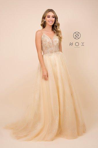 Nox Anabel Style #J411