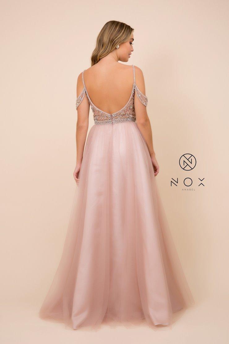 Nox Anabel Style #L342