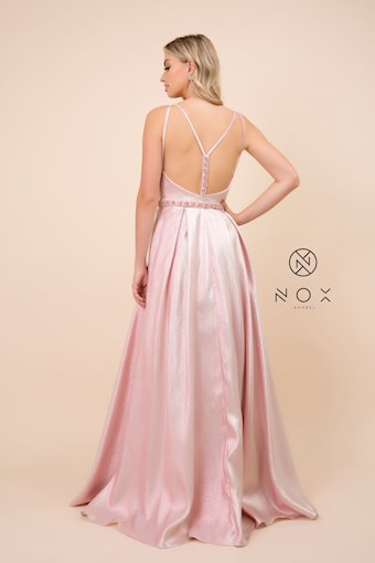 Nox Anabel Style #M271