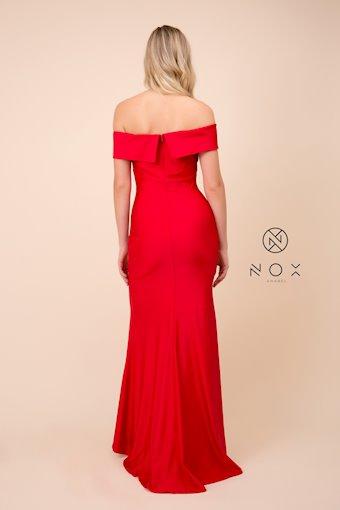 Nox Anabel Style #N295