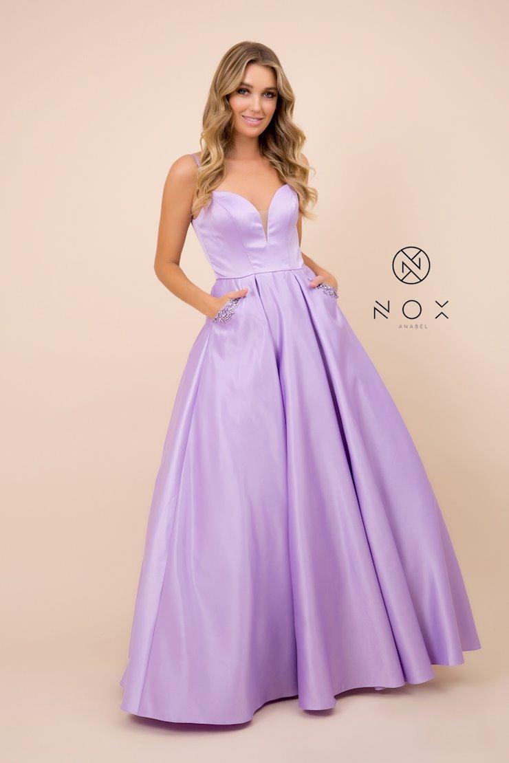 Nox Anabel N308