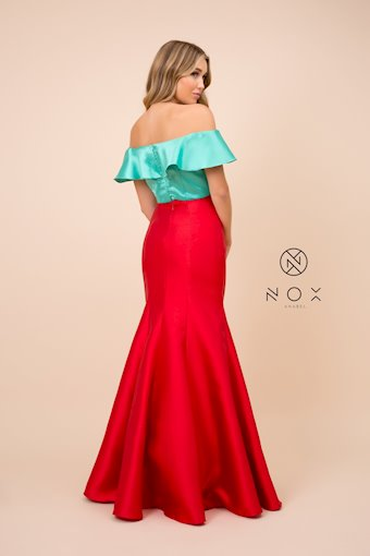 Nox Anabel Style #Q129