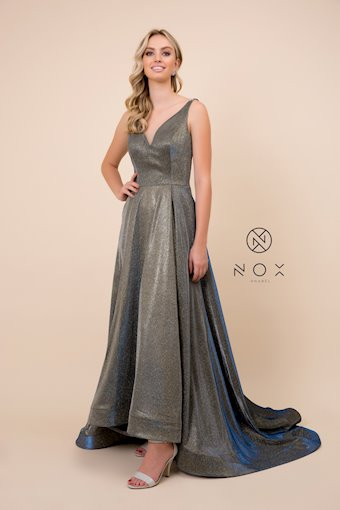 Nox Anabel Style #R274